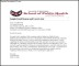 Compliance Officer Email Cover Letter Example PDF Template Free Download