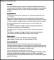 Consultant Resume PDF Sample