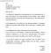 Cover Letter Sample for Education