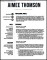 Creative Modern Resume Template for Word