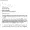 Credit Card Authorization Letter