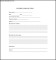 Customer Complaint Form Document
