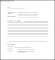 Customer Complaint Form Download In PDF