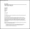 Customer Service Professional Cover Letter PDF Free Download