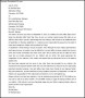 Daycare Termination Letter From Provider Printable