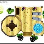 Deck Design Example Template