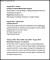 Designer CV PDF