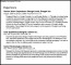 Designer Resume Format PDF Sample