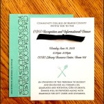 Dinner Invitation Template Download