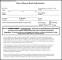 Direct Deposit Bank Authorization Form