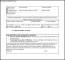 Direct Deposit Form Document