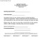 Download 30 Days Notice Letter To Vacate