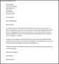 Download Appartment Maintenance Complaint Letter Example