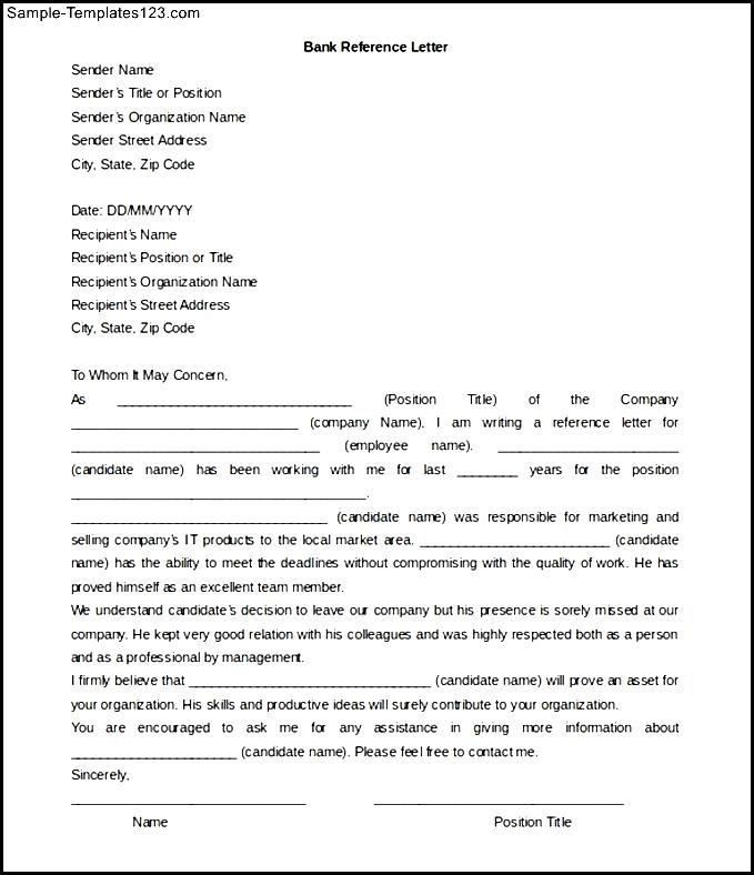 Download bank reference letter template word doc sample sample download bank reference letter template word doc sample free sample example request format hsbc uk examples china doc letters credit employee personal spiritdancerdesigns