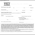 Download College Football National Letter of Intent for Students Sample