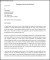 Download Editable Letter of Intent Nursing Employment
