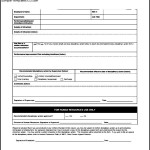 Download Employee Write Up Form