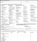 Download Example For Medical History Form