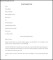 Download Formal Complaint Letter Template Example