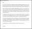 Download Formal Complaint Letter Unprofessional Behavior Sample