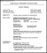 Download Internship Resume Template
