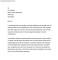 Download Job Notice Letter