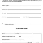 Download  Lien Release Form