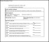 Download Medical Advice Template Form
