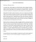 Download Simple Letter of Intent for Medical School Word Format