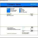 Download Tax Invoice Template Ato
