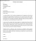 Download Termination Letter to Employee Template