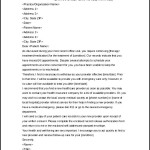 Download Termination Patient Dismissal Letter Due to Misconduct