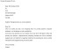 Download for Free No Notice Resignation Letter
