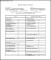 Downloadable Business Financial Statement Form