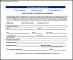Downloadable Direct Deposit Authorization Form