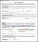 Downloadable Travel Authorization Form