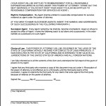 Durable Power Attorney Form