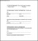 EEOC Complaint Form Sample
