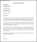 Editable Child Day Care Termination Letter Template