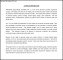 Editable Company Introduction Letter Sample Word Doc