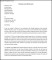 Editable Contract Termination Letter Without Cause