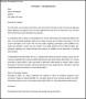 Editable Employee Termination Letter Job Abandonment