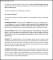 Editable Free Partnership Agreement Termination Letter Template