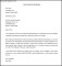 Editable Letter of Intent for a Job Opening