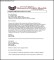 Email Resume Cover Letter Sample PDF Template Free Download