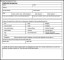 Employee Complaint Form Example