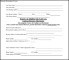Employee Complaint Form In PDF Format