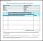 Employee Expense Reimbursement Form