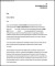 Employee Offer Letter Template DOC