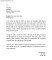 Employee Resignation Letter with 2 weeks Notice